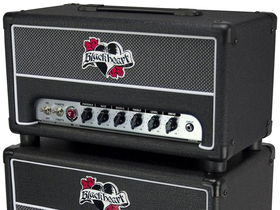 NAMM 2008: Blackheart reveals new valve amps