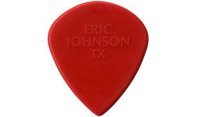 Eric Johnson signature pick revealed