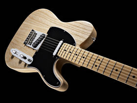 NAMM 2008: See Fender's new American Standards here