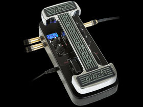 NAMM 2008: gig-fx launches new tremolo pedal