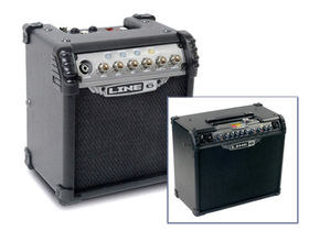 NAMM 2008: Line 6 launches new Spider modelling amps