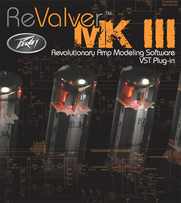 ReValver Mk III modelling software, VYPYR amplifiers and Sanpera controllers have all been announced for NAMM 2008