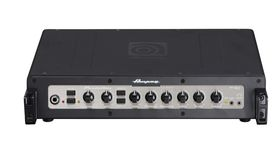 NAMM 2013: Ampeg expands Heritage Series