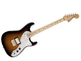 NAMM 2013 VIDEO: Fender expands Pawn Shop series