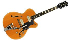 NAMM 2013: Classic Guild electrics return