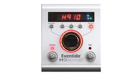 NAMM 2013: Eventide launches H9 Harmoniser