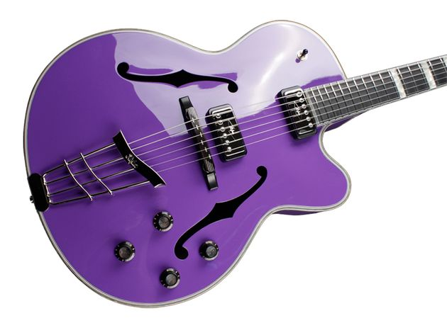 Hofner unveils Gold Label line