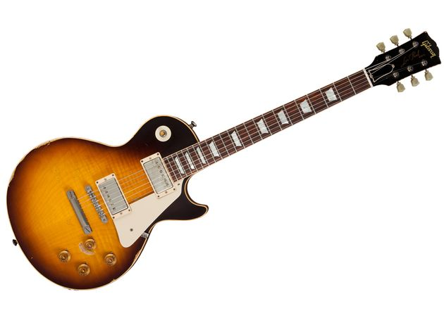 Gibson Joe Perry 1959 Les Paul