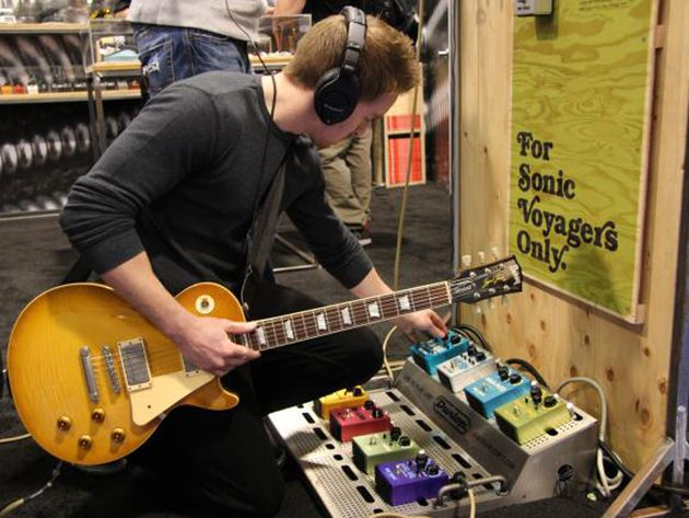 NAMM 2013: The aftermath