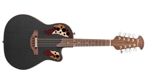 Finally, here's the MM80-NWT mandolin