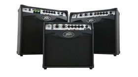 NAMM 2013: Peavey introduces Vypyr VIP series