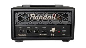 NAMM 2013: Randall unleashes Mike Fortin designed amps