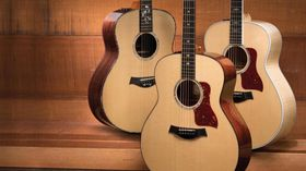 NAMM 2013: Taylor launches Grand Orchestra body size
