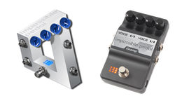 NAMM 2013: DigiTech launches The Impossible Pedal for iStomp