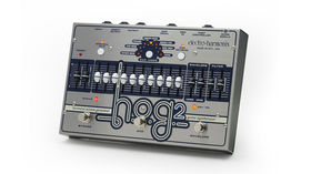 NAMM 2013: Electro-Harmonix introduces the H.O.G. 2