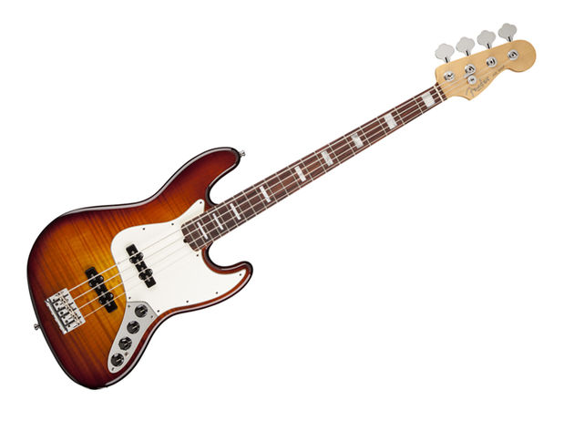Select Active Jazz Bass