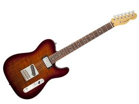 NAMM 2013: Fender introduces 2013 Select Series models
