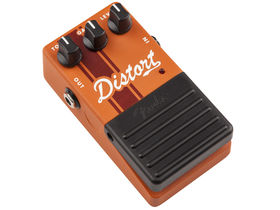 NAMM 2013: Fender releases Competition Series effects pedals