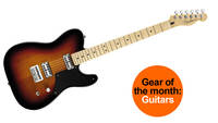 guitar gear of the month