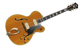 NAMM 2013: Guild Custom Shop launched