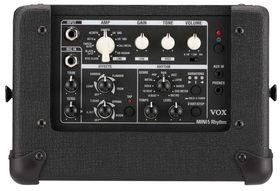 NAMM 2013 VIDEO: Vox debuts MINI5 Rhythm