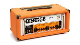 NAMM 2013: Orange launches OR100