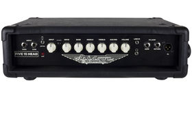 NAMM 2014: Ashdown unveils Rootmaster range and PiBass amps