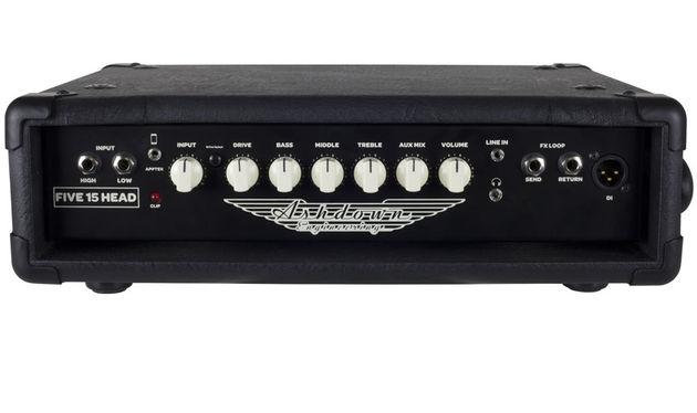 AAA amp range