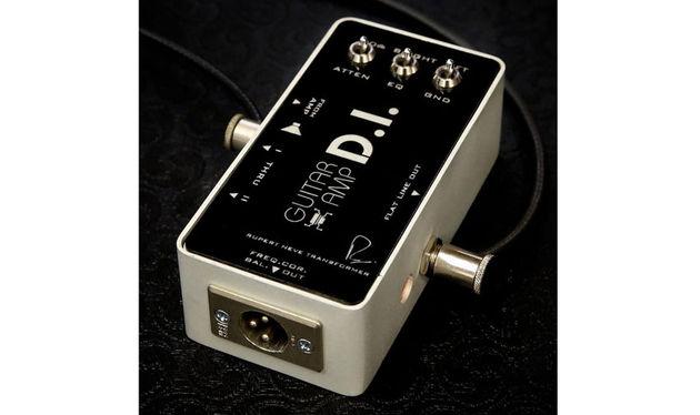 Bogner Guitar Amp D.I.