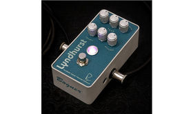 NAMM 2014: Bogner teases three effects pedals