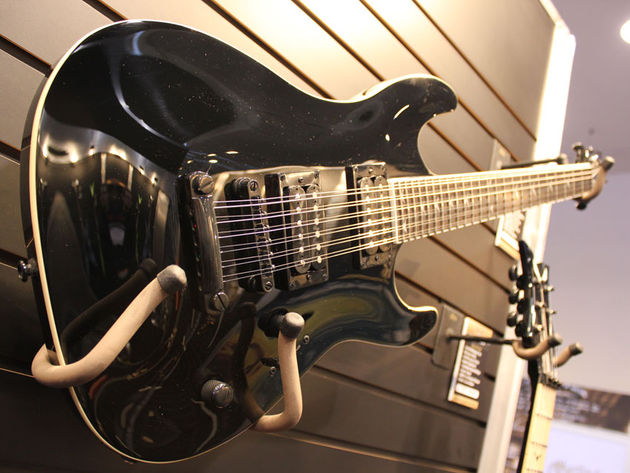 Vendetta 12 string