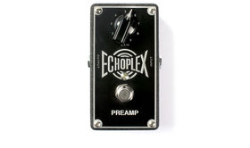 NAMM 2014: Six new Jim Dunlop pedals