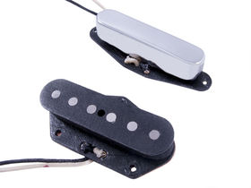 NAMM 2014: Fender reveals new pickup range