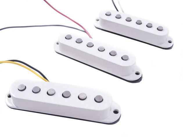 Fender Deluxe Drive Stratocaster/Telecaster pickups