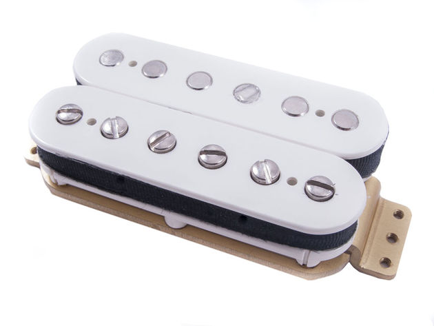 Twin-Head Vintage Humbucker pickups