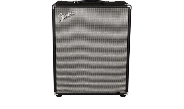 The Fender Rumble 500 combo