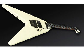 NAMM 2014: Framus unveils Stevie Salas and Wolf Hoffmann signature guitars
