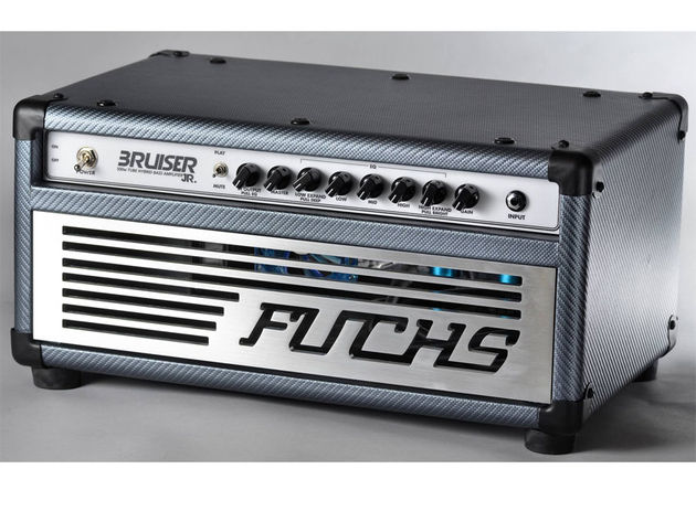 Fuchs Audio Technology Bruiser Jr.