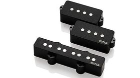 NAMM 2014: Geezer Butler launches pickups and basses