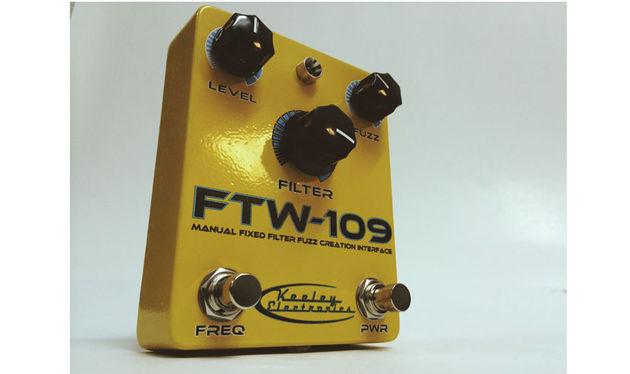 Keeley FTW-109