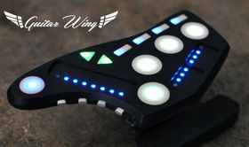 NAMM 2014: Livid Instruments launches the Guitar Wing