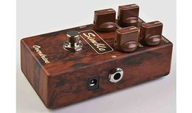 NAMM 2014: Mad Professor unveils The Simble overdrive