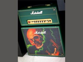 NAMM 2014: Stunning new Marshall Custom Shop Tattoo amps