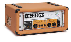 NAMM 2014: Orange debuts OB1-K bass amp