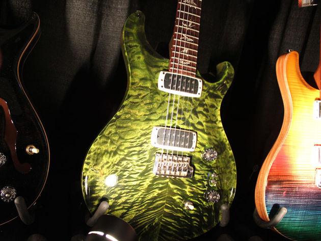 Paul's Guitar