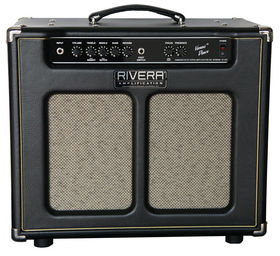 NAMM 2014: Rivera Venus Deux revealed