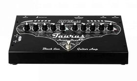 NAMM 2014: Taurus Stomp-Head 1.BL announced
