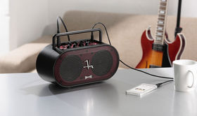 NAMM 2014: Vox introduces SoundBox Mini amp/media player
