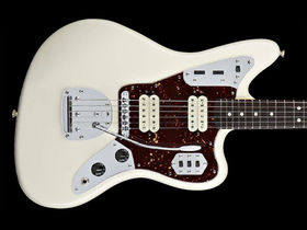 Fender launches Classic Player Jaguar Special HH