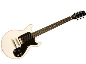 Gibson unveils the Joan Jett Signature Melody Maker